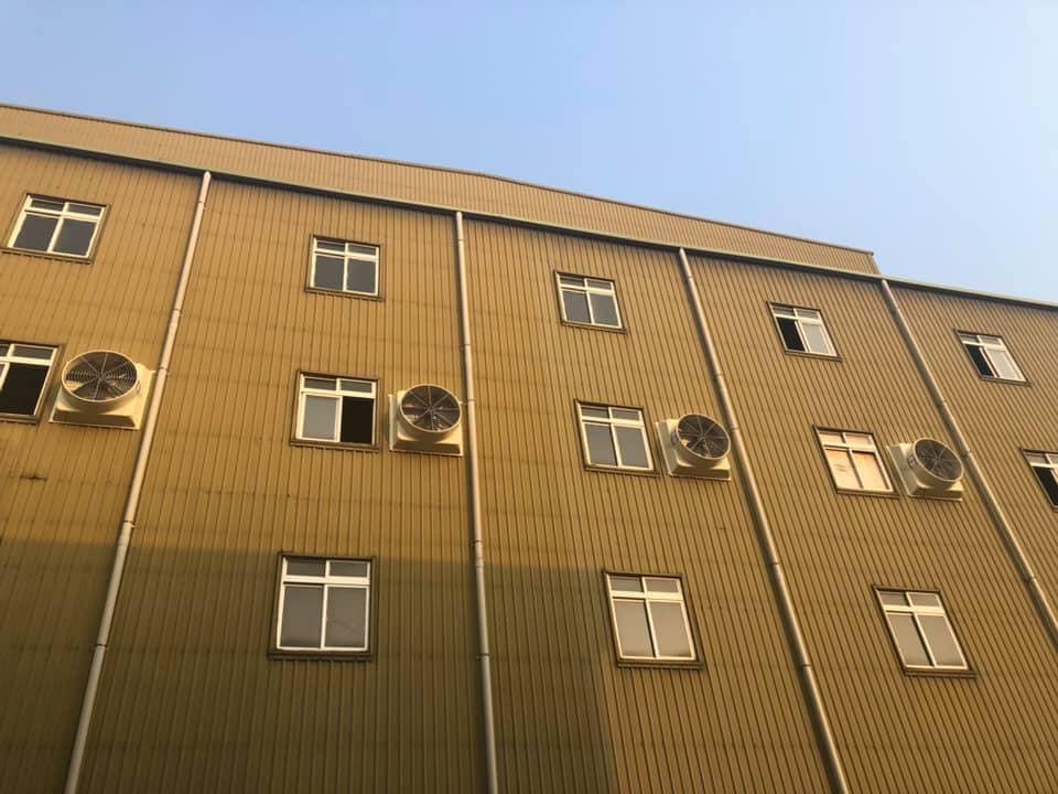 斗六 福懋興業 凱煒通風-工業扇-排風扇0971223172